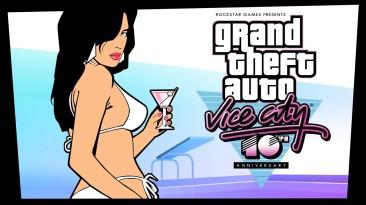 Фанаты портировали GTA: Vice City на PlayStation Vita