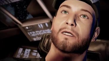 3 забавных момента из Mass Effect