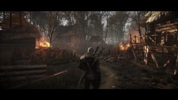 "Witcher 3: Wild Hunt ""Super Turbo lighting Mod 2.2"""