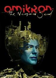Обложка игры Omikron: The Nomad Soul