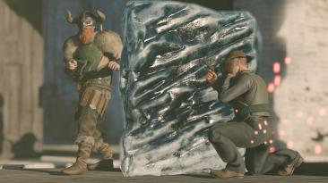 """В CRSED: F.O.A.D добавили режим """"Gun Game"""", где нужно устранять противников и открывать новое оружие"""