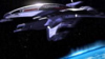 Коллекционное издание Mass Effect
