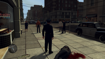 "L.A. Noire ""Оптимизация для слабых ПК"""