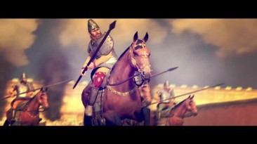 Creative Assembly представила новое дополнение к Total War: Rome 2