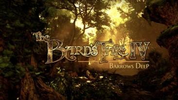 Новое видео The Bard's Tale IV посвящено музыке