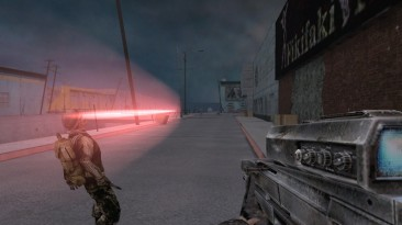 Демо-версия: T3: War of the Machines