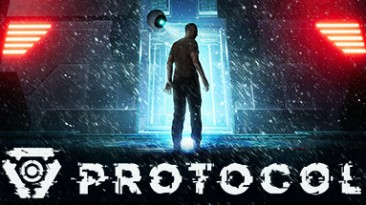 Protocol - новейшая игра от команды русских разработчиков из Fair Games Studio