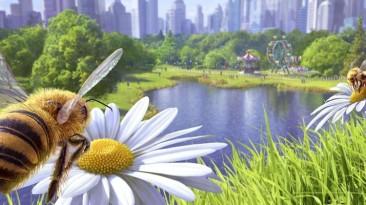 Релизная дата и десять минут игрового процесса Bee Simulator