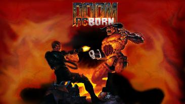 """Doom 2 """"Doom Reborn"""""""