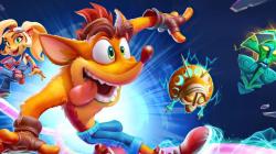 Таинственный символ в Crash 4 может намекать на новую игру