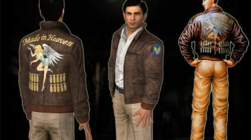 """Mafia 2 """"Куртка из Resident Evil"""""""