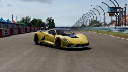 Последний DLC для Project Cars 3 добавляет в игру три новых автомобиля