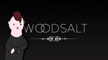 Опубликован новый трейлер приключенческой игры Woodsalt