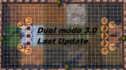 """Heroes of Might and Magic 5 """"Duel mode 3.0"""""""