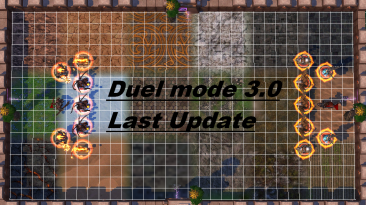 "Heroes of Might and Magic 5 ""Duel mode 3.0"""