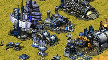 "Command & Conquer: Red Alert 2 ""MooMan's Rules v3.0"""