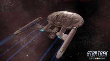 В честь семилетия Star Trek Online разработчики запустят 12-й сезон