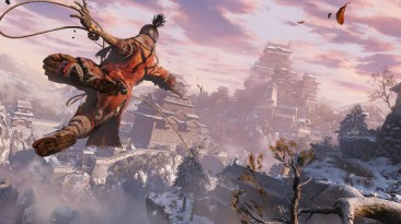 Sekiro: Shadows Die Twice Патч 1.04