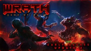 """Для шутера """"WRATH: Aeon of Ruin"""" стало доступно последнее обновление в раннем доступе"""
