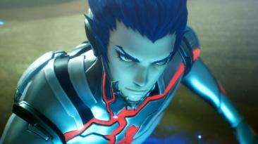 Новые трейлеры Shin Megami Tensei V с новыми демонами