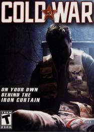 Обложка игры Cold War