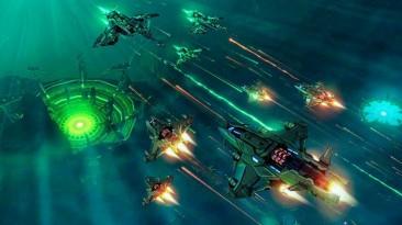 """""""Проклятие Левиафана"""" настигло Star Conflict - свежий апдейт добавил в игру новые потасовку и корабль"""