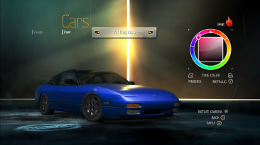 """Need for Speed: Undercover """"Generic Fix"""""""
