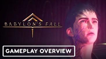 Фанаты разочарованы демонстрацией Babylon's Fall. Игроки критикуют плохую графику и бизнес-модель