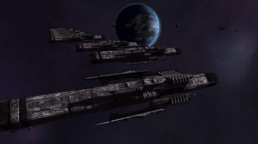 "Sins of a Solar Empire ""Multiple titans"""