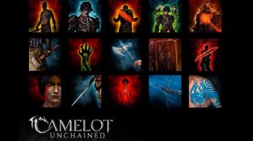 Camelot Unchained - Концепт-арты древкового оружия и модели статуй