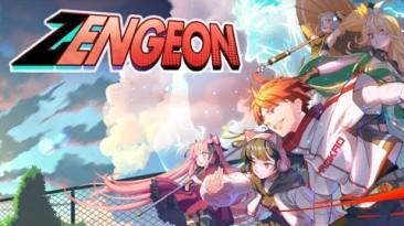"""Стала известна дата релиза восточного рогалика """"Zengeon"""" на Nintendo Switch"""