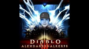 AleXDarkstalker98 - Мамка не купила Диаблу [Музыкальное видео]