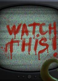 Обложка игры Watch This!