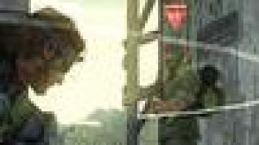 Metal Gear Solid: Peace Walker поступит в продажу в США 25-го мая