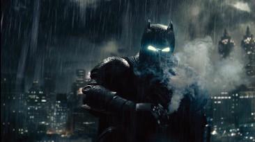 MakeTheBatfleckMovie - фанаты хотят фильм о Бэтмене с Беном Аффлеком в главной роли