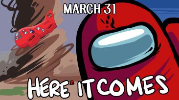 Новая карта для Among Us выйдет 31 марта - она станет самой большой за все время существования тайтла