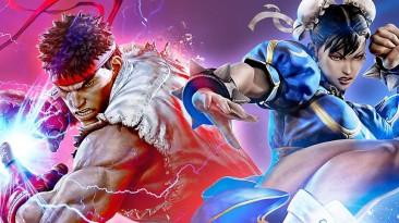 Street Fighter V получит двухнедельную бесплатную версию со всеми бойцами