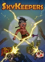 Обложка игры SkyKeepers