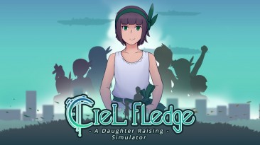 Состоялся релиз игры Ciel Fledge
