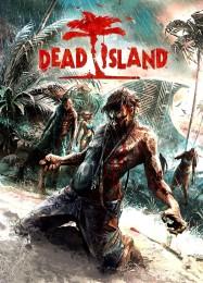 Обложка игры Dead Island