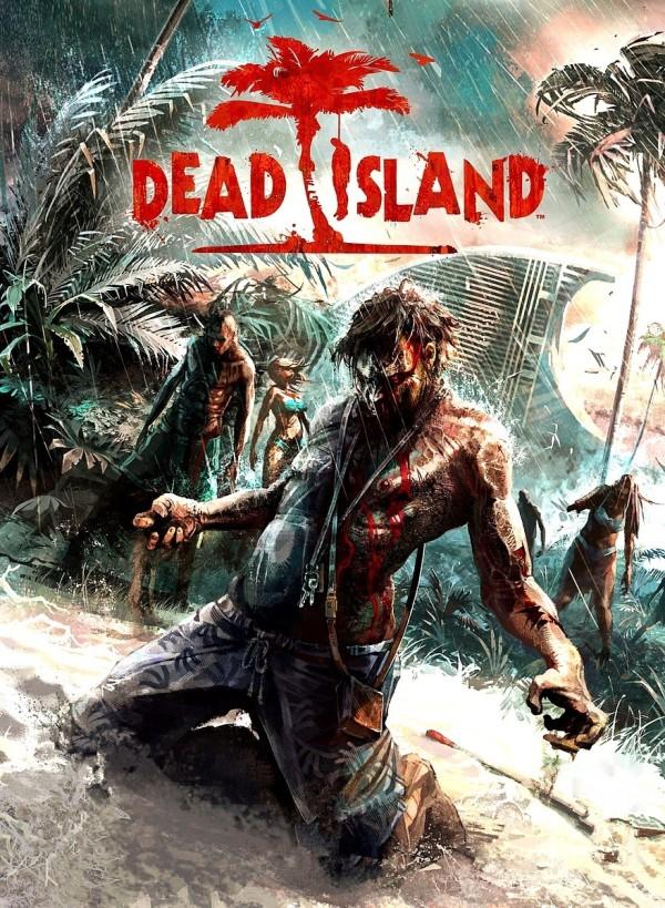 Dead island автомат