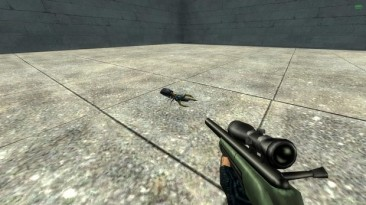 "Half-Life ""Opposing Force: Source"""
