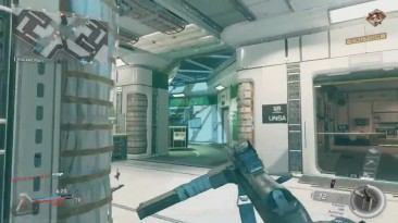 Toп 5 - Эмблемы Infinite Warfare