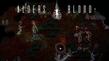 Постапокалиптическая охота в ролике Alder's Blood