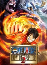Обложка игры One Piece: Pirate Warriors 2