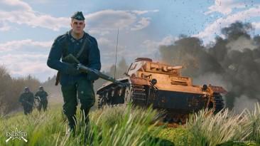 Разработчики рассказали о будущих возможностях артиллерии в Enlisted