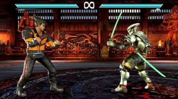 Tekken 7... Tekken 3?!?