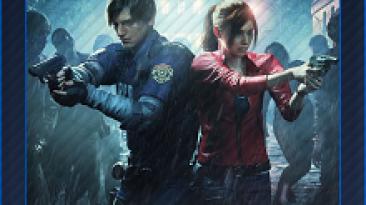 Resident Evil 2: Character Wet Cheat / Чит - мокрость персонажа [1.0 | STEAM] {'pSYcHo}