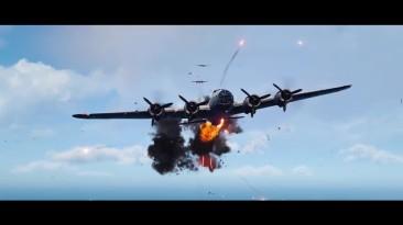 World of Warplanes - Туполев Ту-1: Гроза Бомбардировщиков