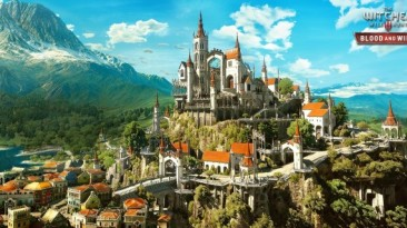 "Witcher 3: Wild Hunt ""Фикс русской озвучки для DLC Blood & Wine\ Russian language fix for Blood & Wine DLC"""